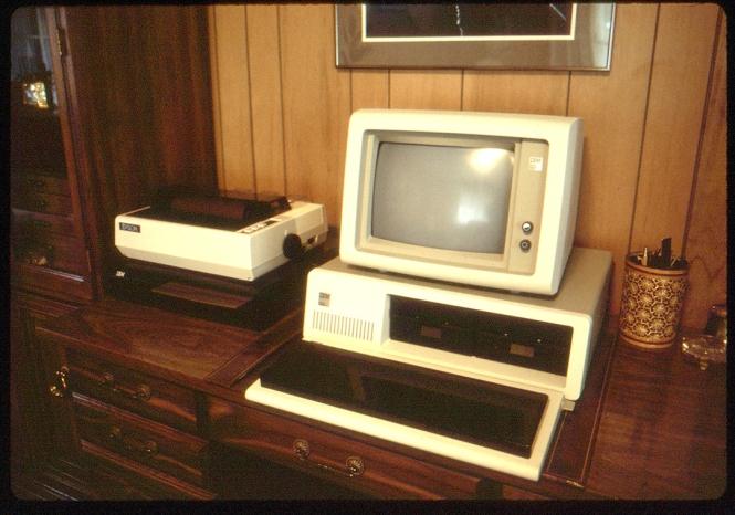 First computer sml